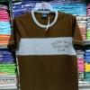 เสื้อยืดคอกลม สำหรับ ผู้ชายอ้วน 2XL 3XL 4XL รหัส NR60050