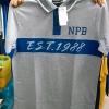 POLO แฟชั่น NR60053 2XL-4XL