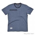 เสื้อยืดคอกลม สำหรับ ผู้ชายอ้วน 2XL 3XL 4XL รหัส NR60030
