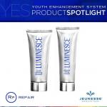 Jeunesse Luminesce Youth Restoring Cleanser เจลล้างหน้า + Jeunesse Luminesce ULM Ultimate Lifting Masque มาส์ก