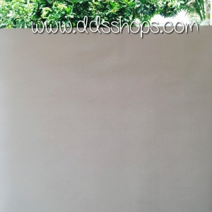 "PVC สูญญากาศติดกระจก ""สุญญากาศสีขาวทึบแสง"" หน้ากว้าง 90 cm ราคาต่อเมตร 250 บาท"