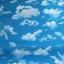 """Wallpaper Sticker วอลล์เปเปอร์แบบมีกาวในตัว """"ท้องฟ้า 2"""" หน้ากว้าง 1.22m ตัดขายตามความยาว เมตรละ 250 บาท thumbnail 4"""