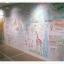 แพคคู่สุดประหยัด สติ๊กเกอร์กระดานไวท์บอร์ด Whiteboard Sticker ขนาด 60 cm x 2 m thumbnail 3