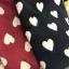 ผ้าพันคอลายหัวใจ ♥️🖤 thumbnail 10