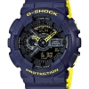 Casio G-Shock GA-110LN Layered Neon colors series รุ่น GA-110LN-2A