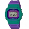 Casio G-Shock DW-5600TB Throwback '80s Street Fashion Colors รุ่น DW-5600TB-6