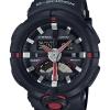Casio G-Shock GA-500 Analog-Digital Watch for Urban Sports รุ่น GA-500-1A4