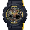 Casio G-shock SPECIAL COLOR MODELS รุ่น GA-100BY-1A