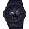Casio G-Shock 35th Anniversary Big Bang Black Watch Collection รุ่น GA-835A-1A