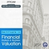 FFTC 200 : Certificate in Financial Analysis and Business Valuation (NYIF+FFTC) รุ่น 7