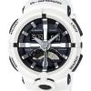 Casio G-Shock GA-500 Analog-Digital Watch for Urban Sports รุ่น GA-500-7A
