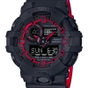 Casio G-SHOCK SPECIAL COLOR MODELS รุ่น GA-700SE-1A4