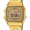 Casio Standard Digital รุ่น LA680WGA-9
