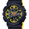 Casio G-shock SPECIAL COLOR MODELS รุ่น GA-110BY-1A