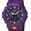 Casio G-Shock ANALOG-DIGITAL GA-800SC Sporty Color series รุ่น GA-800SC-6A