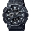 Casio G-Shock GA-110TX Textile pattern series รุ่น GA-110TX-1A thumbnail 1