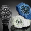 Casio G-Shock GA-110TX Textile pattern series รุ่น GA-110TX-2A thumbnail 4