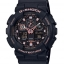 Casio G-SHOCK SPECIAL COLOR MODELS รุ่น GA-100GBX-1A4 thumbnail 1