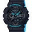 Casio G-Shock GA-110LN Layered Neon colors series รุ่น GA-110LN-1A thumbnail 1