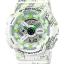 Casio G-Shock GA-110TX Textile pattern series รุ่น GA-110TX-7A thumbnail 1