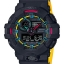 Casio G-SHOCK SPECIAL COLOR MODELS รุ่น GA-700SE-1A9 thumbnail 1