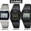 Casio Standard Vintage รุ่น B640WB-1A thumbnail 2
