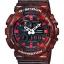 Casio G-Shock GAX-100MB-4A G-Lide Red Watch รุ่น GAX-100MB-4A thumbnail 1