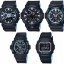 Casio G-shock SPECIAL COLOR รุ่น GA-700PC-1A thumbnail 3