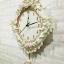 นาฬิกาเรซิ่นติดผนัง รุ่น HT0073-B สไตล์หลุยส์ thumbnail 3