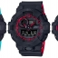 Casio G-SHOCK SPECIAL COLOR MODELS รุ่น GA-700SE-1A2 thumbnail 4