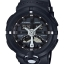 Casio G-Shock GA-500 Analog-Digital Watch for Urban Sports รุ่น GA-500-1A thumbnail 1