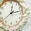 นาฬิกาเรซิ่นติดผนัง รุ่น HT0073-B สไตล์หลุยส์ thumbnail 4