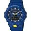 Casio G-Shock ANALOG-DIGITAL GA-800SC Sporty Color series รุ่น GA-800SC-2A thumbnail 1