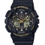 Casio G-SHOCK SPECIAL COLOR MODELS รุ่น GA-100GBX-1A9 thumbnail 1