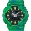 Casio G-Shock GAX-100MB-3A G-Lide Green Watch รุ่น GAX-100MB-3A thumbnail 1