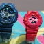 Casio G-Shock GA-110TX Textile pattern series รุ่น GA-110TX-2A thumbnail 3