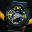 Casio G-shock SPECIAL COLOR MODELS รุ่น GA-110BY-1A thumbnail 2