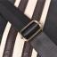 LT45 กระเป๋าถือผู้ชาย + สะพายข้าง หนัง PU สีดำ thumbnail 2