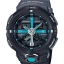 Casio G-Shock GA-500P Punching pattern series รุ่น GA-500P-1A thumbnail 1