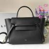 Celine Belt Bag สีดำ งานHiend Original