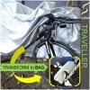 sabai cover ผ้าคลุมจักรยาน - รุ่น TRAVELER