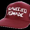 หมวก Suavecito (Suicidal Hat - Burgundy) FREE EMS