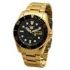 นาฬิกา SEIKO 5 Sport Automatic Gold SNZF22J Japan Made