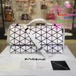 Issey Miyake BaoBao Shoulder bag สีขาว งาน Hiend Orginal
