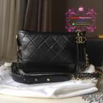 Chanel Gabrielle สีดำ งานHiend Original