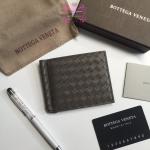 Bottega clip Wallet งานHiend