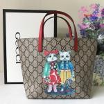 Gucci GG tote bag 2017 งานHiend Original
