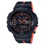 Casio Baby-G FOR RUNNING SERIES รุ่น BGA-240L-1A