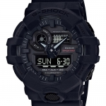 Casio G-Shock 35th Anniversary Big Bang Black Watch Collection รุ่น GA-735A-1A