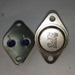 MJ2955ราคายี่ห้อMOSPECของแท้อย่างดีตัวถังจานบินTO-3
